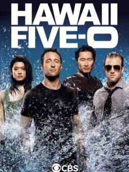 CBS-Hawaii 50