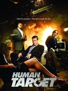 Fox-HumanTarget