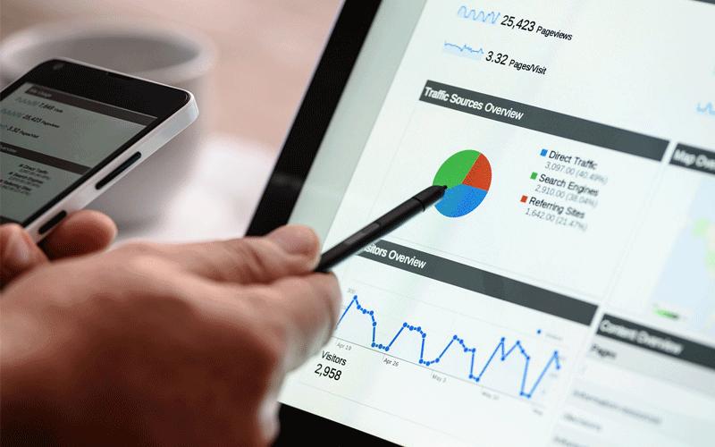 Digital Marketing Trend in 2021