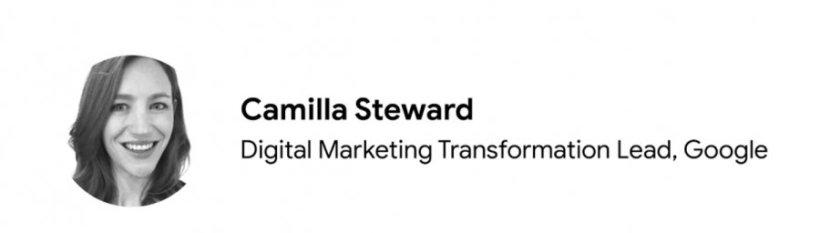 Camilla Steward