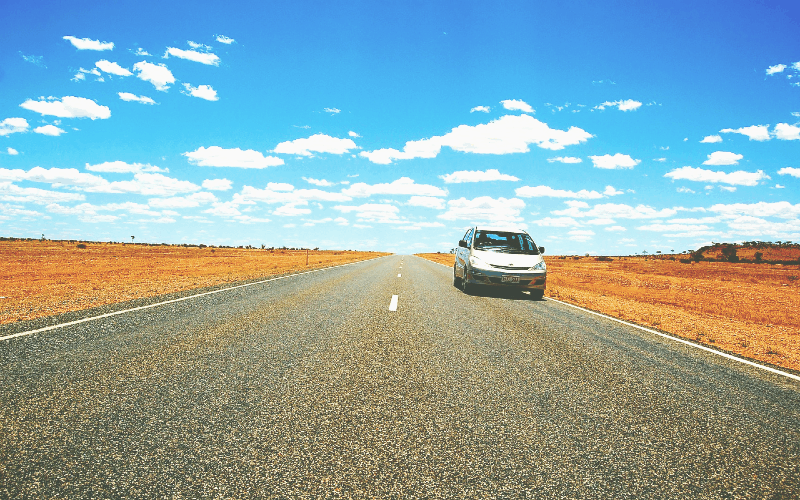 Car Rental Traveling