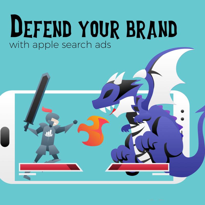 Apple - Bid on Your Brand