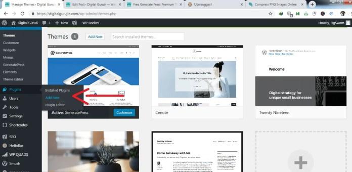 wordpress premium themes free download