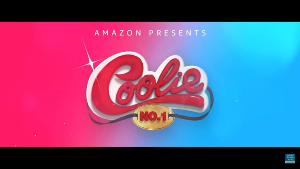Coolie No 1 2020 Full Movie Download Filmyzilla