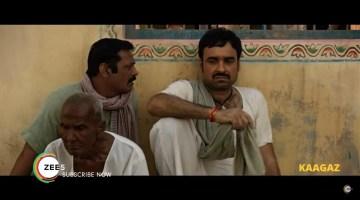 Kaagaz Full Movie Download Tamilrockers 720p