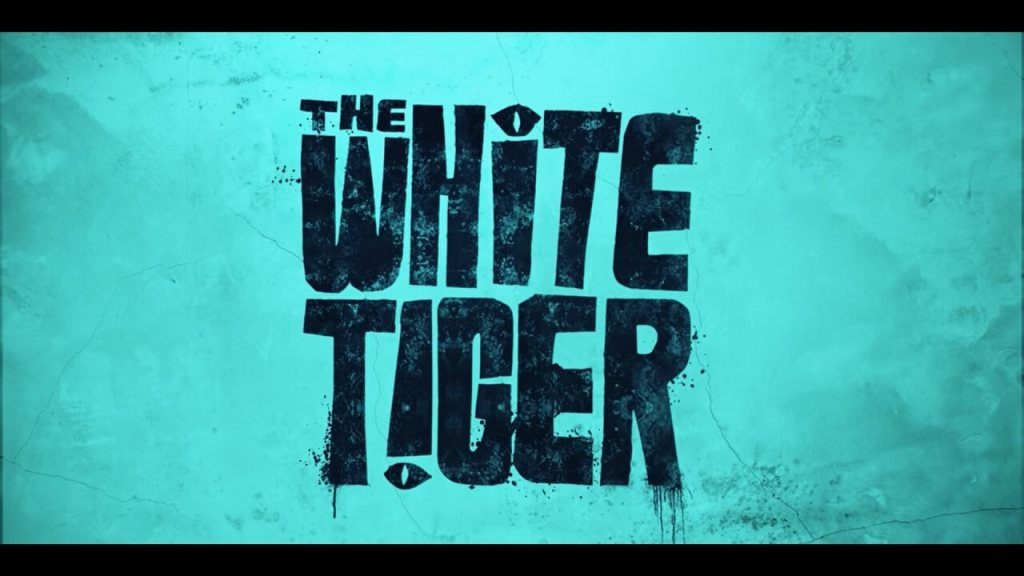 The White Tiger Full Movie Download