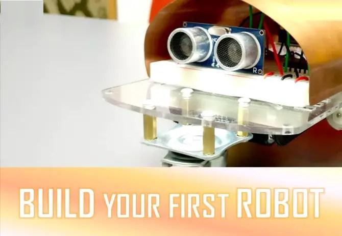 new skills freelance jobs - Introduction to Robotics