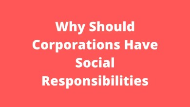 why should corporations have social responsibilities