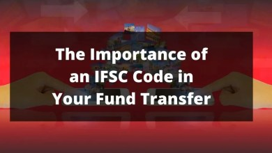 The Importance of an IFSC Code in Your Fund Transfer