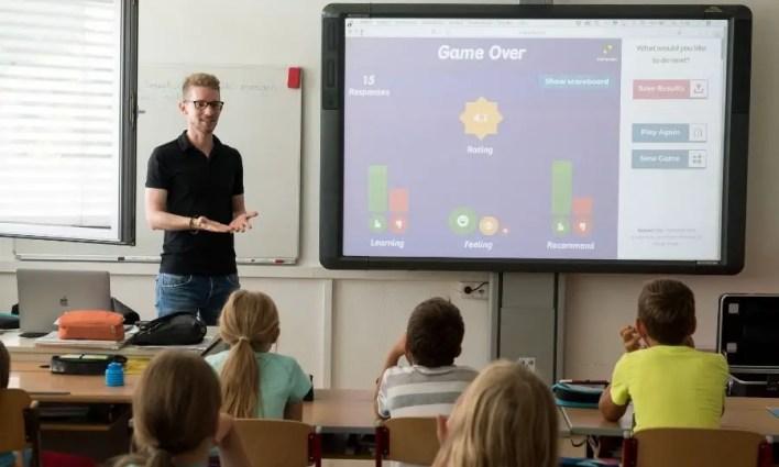 challenges for modern teachers