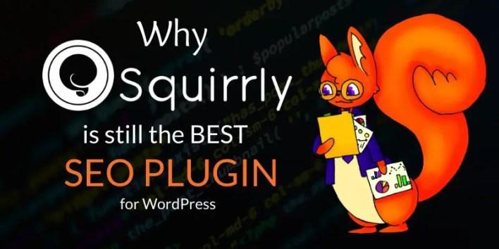 Squirrly WordPress Plugin