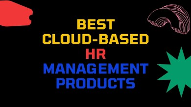 cloud based human resources products