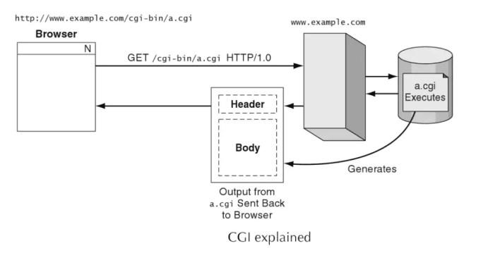 CGI Explanation