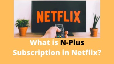 What is N-Plus Subscription in Netflix