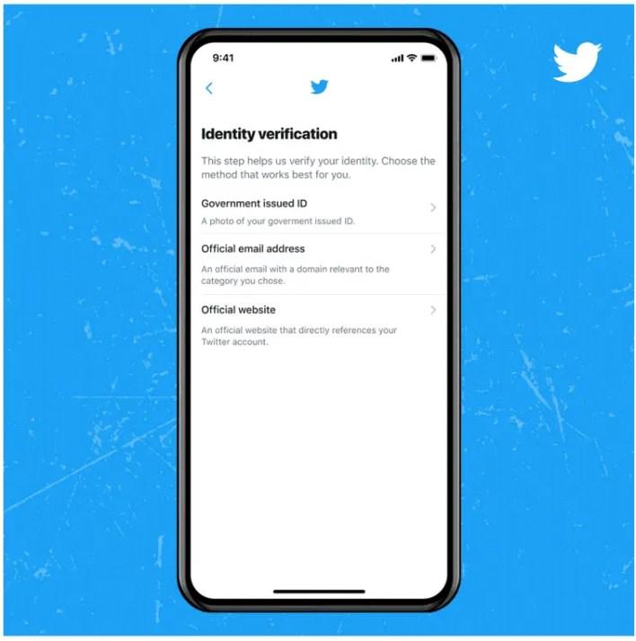 Twitter Verification Open For Public Applications