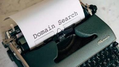 finding good Domain Name