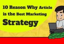 Best Marketing Strategy