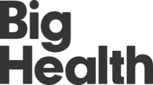 Logo Big Health - one of the most interesting digital health companies in Europe