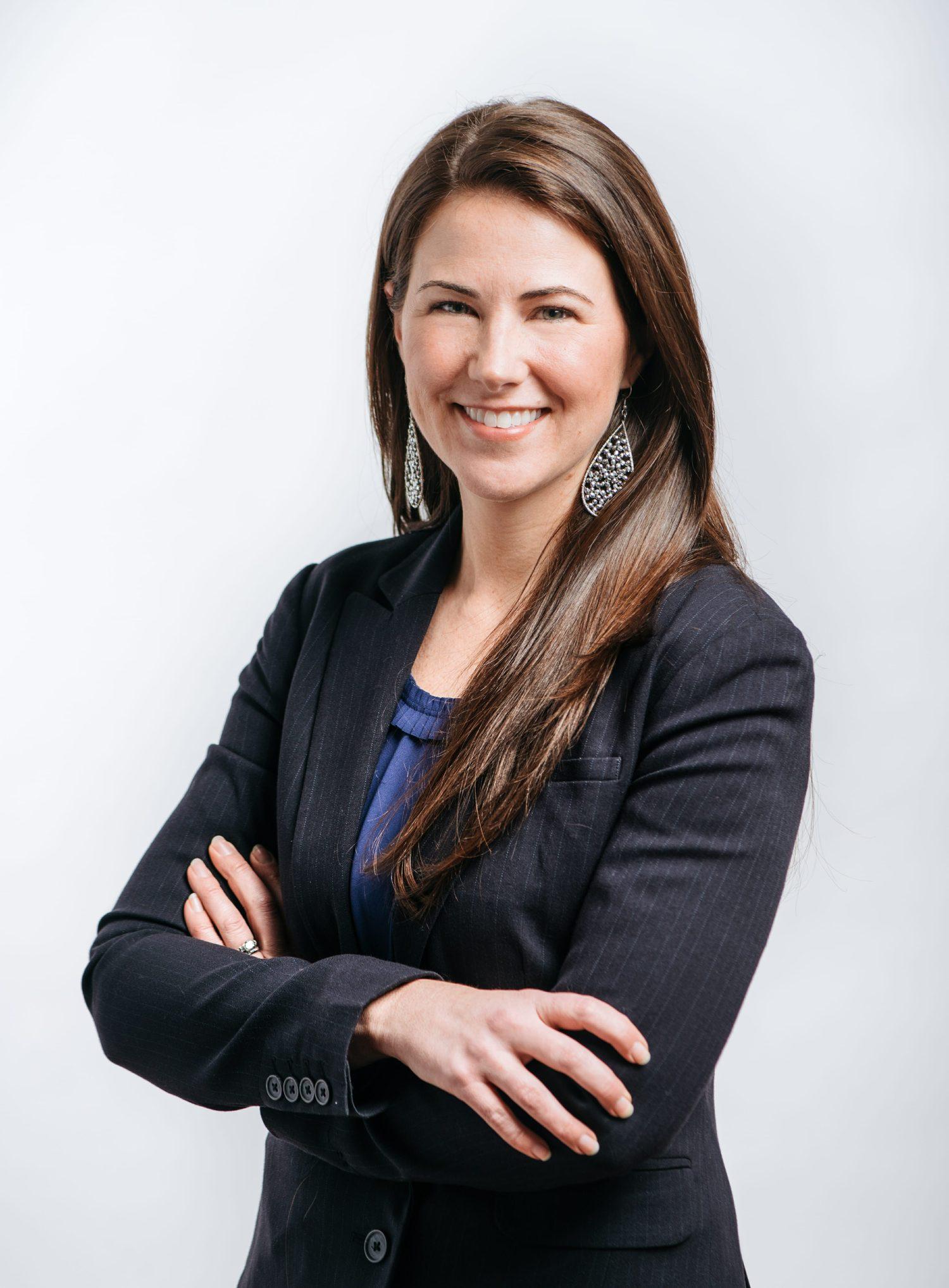 Christine Franklin, DHC