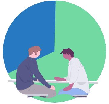improve diagnostics graph - precision medicine