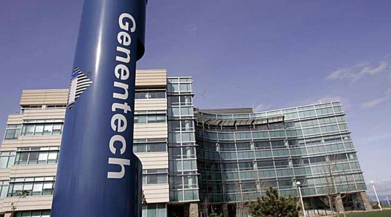 Genentech Headquarters - Precision medicine