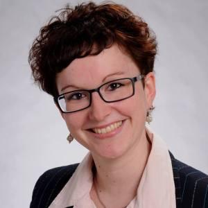 Dominique Cheray hat sich in ihrer Abschlussarbeit dem Bereich digitale Gesundheit zugewendet