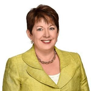 Digital Health Rewired Committee Member - Shauna McMahon