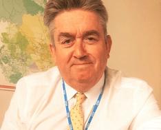Digital Health Rewired Committee Member - Joe McDonald