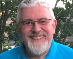 Digital Health Rewired Committee Member - Luke Readman