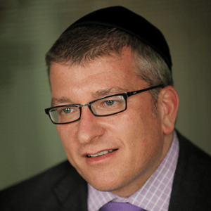 Digital Health Rewired Committee Member - Mark Duman