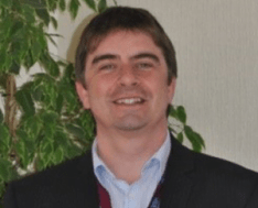 Digital Health Rewired Committee Member - Philip Graham
