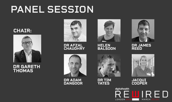 Rewired Panel Sessions - PRSB