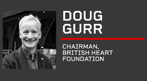 Doug Gurr- Digital Health Rewired