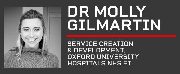 Molly Gilmartin - Digital Health Rewired