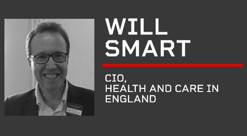 Will Smart - Digital Health Rewired
