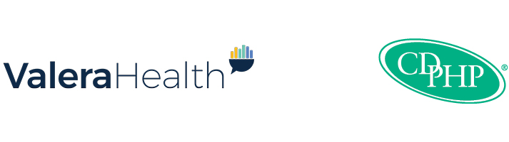 COVID-19 Unmasked: Mental Health  |  Valera Health Expands Telemental Health Services to Support CDPHP Members
