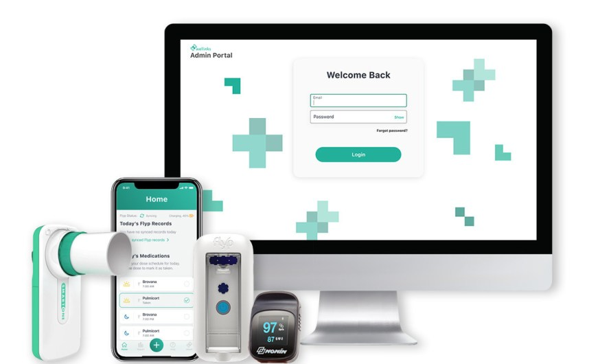 Wellinks Announces Initiation of IRB Approved Study of Digital Health Solution for COPD