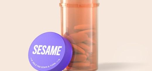 SesameRx Online Pharmacy