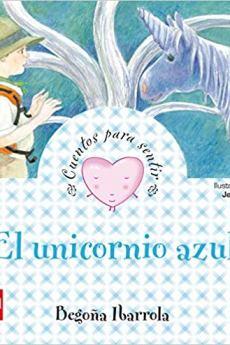 El Unicornio azul - Begoña Ibarrola