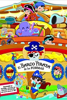 El barco pirata de las formas - Equipo editorial