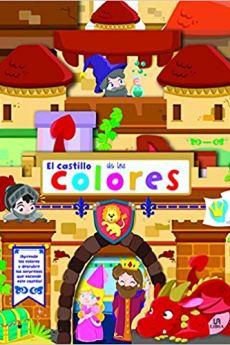 El castillo de los colores - Equipo editorial