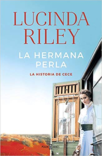 La hermana perla - Lucinda Riley