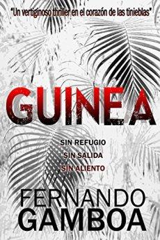 Guinea - Fernando Gamboa