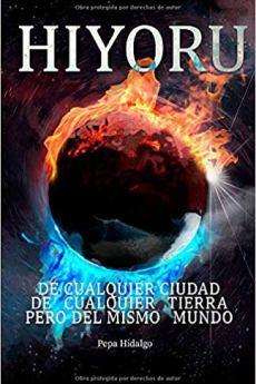 Hiyoru - Pepa Hidalgo