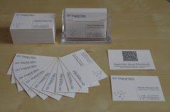 projektowanie wizytówek płońsk