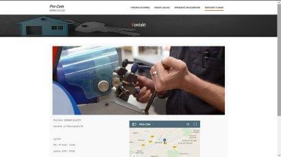 projektowanie stron www płońsk
