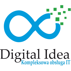 Digital Idea Kompleksowa Obsługa IT