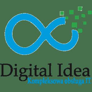 Digital Idea Kompleksowa Obsługa IT