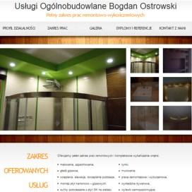 projektowanie stron www ciechanów