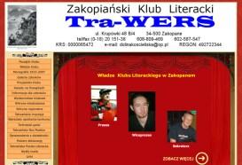 projektowanie stron www zakopane